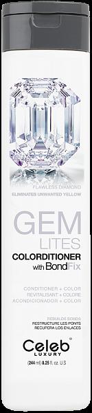 Celeb Gem Lites Кондиционер тонирующий цвет Бриллиант