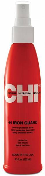 CHI Iron Guard Спрей термозащита для волос
