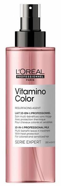 Loreal Vitamino Color A-OX Мультифункциональный спрей 10 в 1