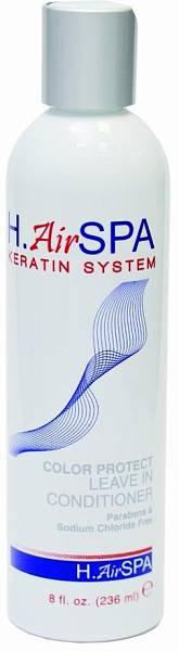 H.АirSPA Keratin System Кондиционер несмываемый кератиновый для окрашенных волос