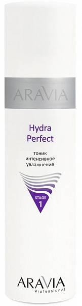 ARAVIA Тоник интенсивное увлажнение Hydra Perfect