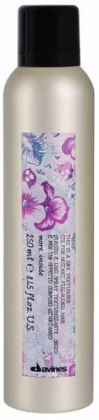 Спрей Dry Texturizer для моментального объема волос