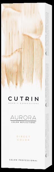 Cutrin Тонирующий краситель с прямыми пигментами AURORA Direct Color
