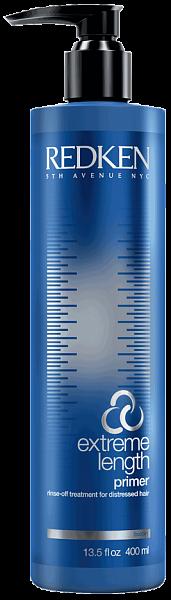 Redken Extreme Length Лосьон база Primer