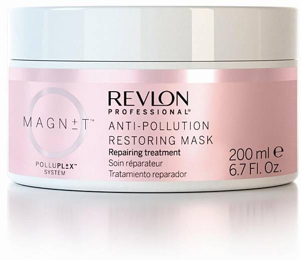 Revlon Magnet Восстанавливающая маска для волос