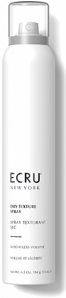 ECRU Спрей сухой текстурирующий Dry Texture