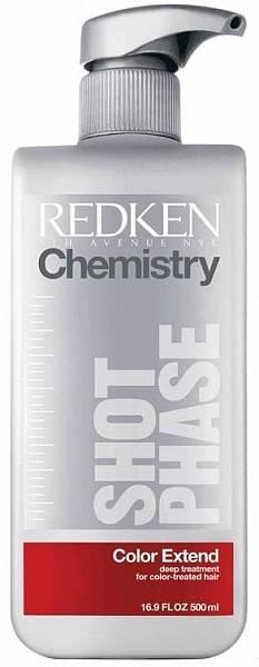 Redken Chemistry Интенсивный уход для окрашенных волос Color Extend