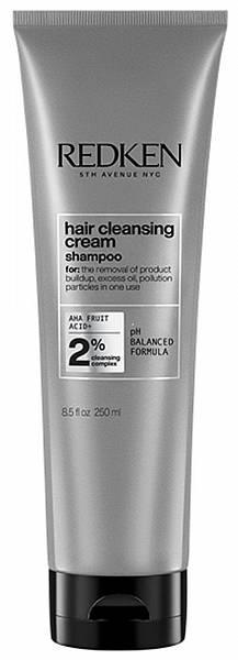 Redken Clean Maniac Шампунь-уход для глубокой очистки волос и кожи головы