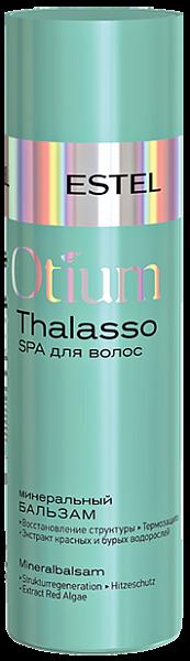 Estel Otium Thalasso Минеральный бальзам для волос