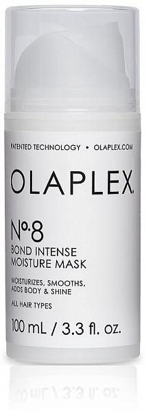 Olaplex Интенсивно увлажняющая бонд-маска No8
