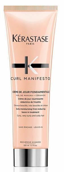 Kerastase Curl Manifesto Крем  De Jour Fandamentale
