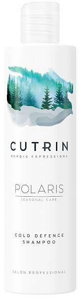 Cutrin Polaris Шампунь для ухода и защиты окрашенных волос зимой