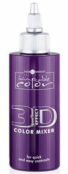Hair Company Inimitable Color Регулятор-загуститель с 3D эффектом