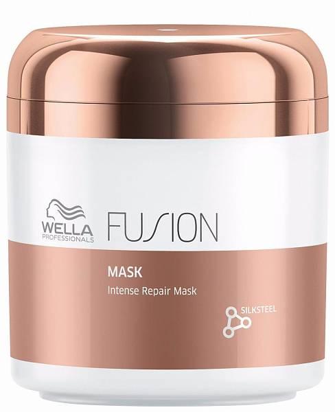 Wella Fusion Интенсивная восстанавливающая маска