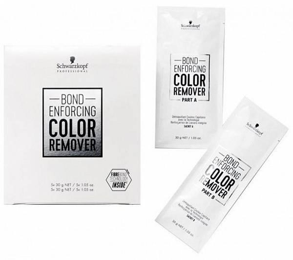 Schwarzkopf Color Enablers Бондинг-Набор для деколорирования волос
