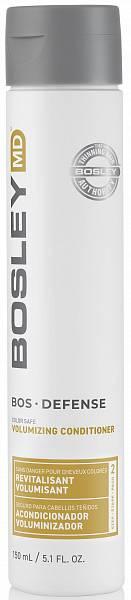 Bosley Defense Кондиционер для предотвращения истончения и выпадения волос