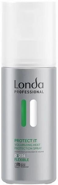 Londa Styling Теплозащитный лосьон для придания объёма нормальной фиксации PROTECT IT
