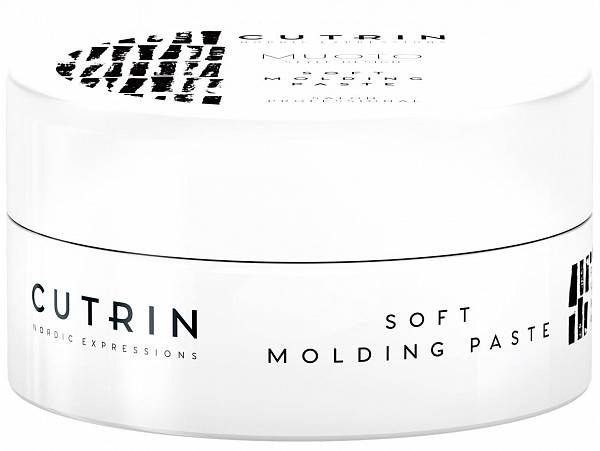 Cutrin MUOTO Моделирующая паста Soft Molding Paste