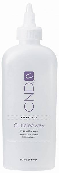 CND Жидкость для удаления кутикулы Cuticle Away