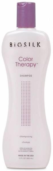Biosilk Color Therapy Шампунь для защиты цвета волос