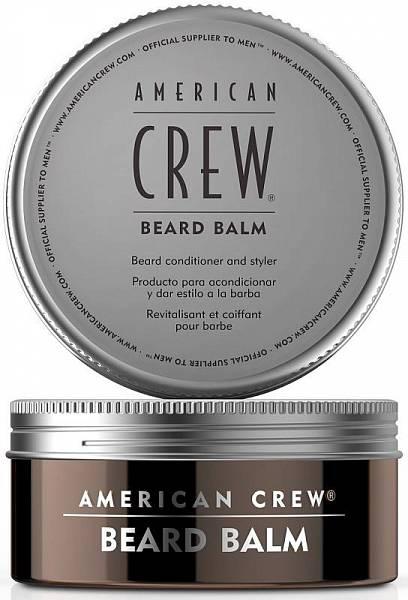 American Crew Бальзам для бороды Beard Balm