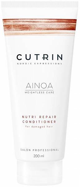 Cutrin AINOA Кондиционер для восстановления волос Nutri Repair