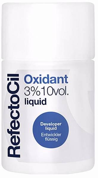 Растворитель для краски (3%) жидкость Refectocil