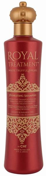 CHI Royal Treatment Шампунь увлажняющий Hydrating Shampoo