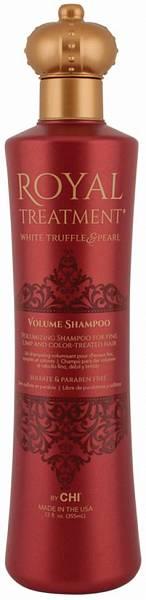 CHI Royal Treatment Шампунь для объёма волос Volume Shampoo