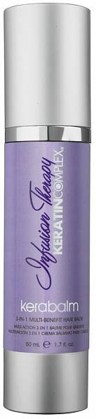 Keratin Complex BB крем для волос 3 в 1 Kerabalm