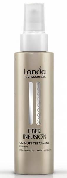 Londa Professional Средство с кератином Fiber Infusion