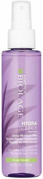 Matrix Biolage Hydrasource Увлажняющий несмываемый спрей-вуаль