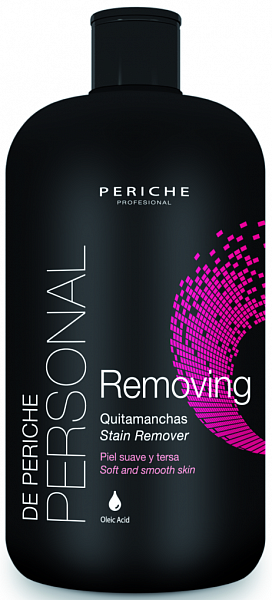Periche Лосьон для удаления красителя с кожи Removing