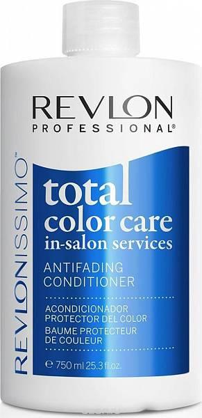 Revlon RCC Кондиционер анти-вымывание цвета без сульфатов