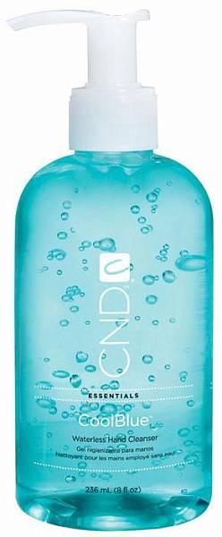 CND Дезинфектор для обработки рук Cool Blue