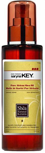 Saryna Key Damage Repair Натуральное Африканское масло Ши