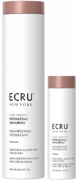 ECRU Шампунь увлажняющий Hydrating Shampoo