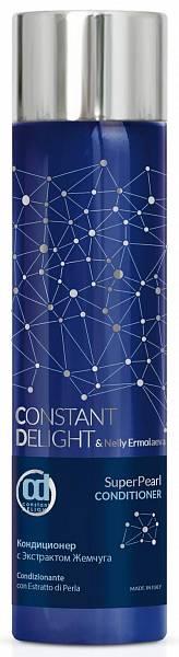 Constant Delight SuperPearl Кондиционер с экстрактом жемчуга