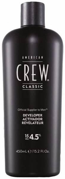 American Crew Биоактиватор 4.5 %