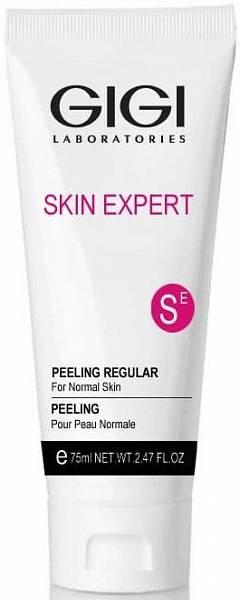 GIGI Skin Expert Пилинг для всех типов кожи
