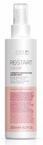 Revlon ReStart Color 1-минутный защищающий цвет мист