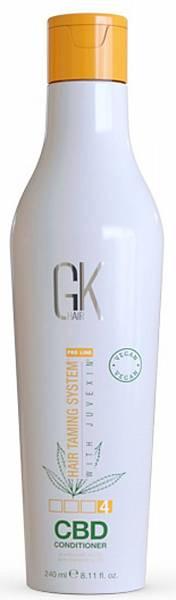 Global Keratin Кондиционер CBD Vegan Line