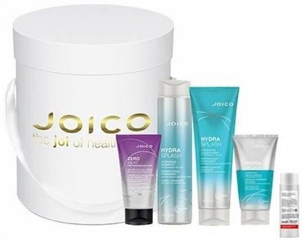 Joico HydraSplash Бьюти-бокс Увлажнение для тонких сухих волос