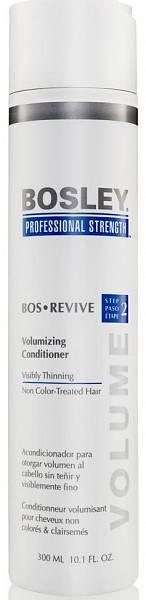 Bosley Revive Кондиционер для объема истонченных неокрашенных волос