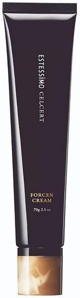 Lebel ESTESSiMO Крем-сыворотка укрепляющая Celcert Forcen