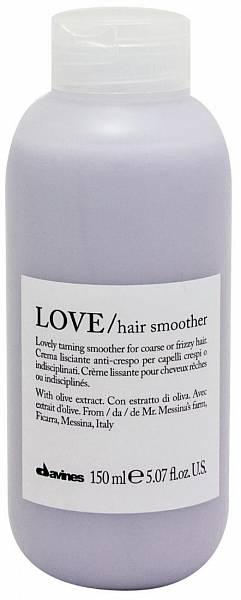 Davines Essential Крем для разглаживания завитка LOVE