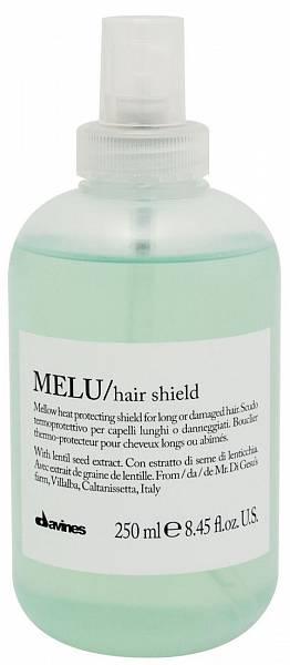 Davines Essential Термозащитный несмываемый спрей MELU