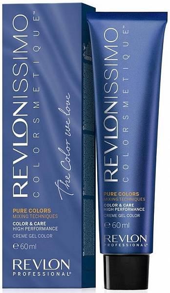 Revlon Colorsmetique Pure Colors чистые красители