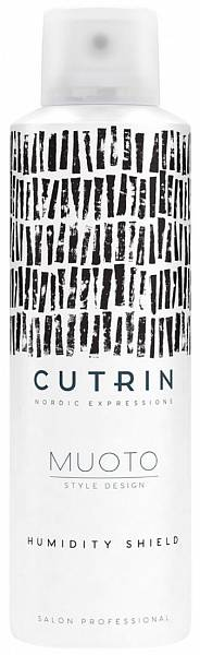 Cutrin MUOTO Спрей-защита от влаги Humidity Shield