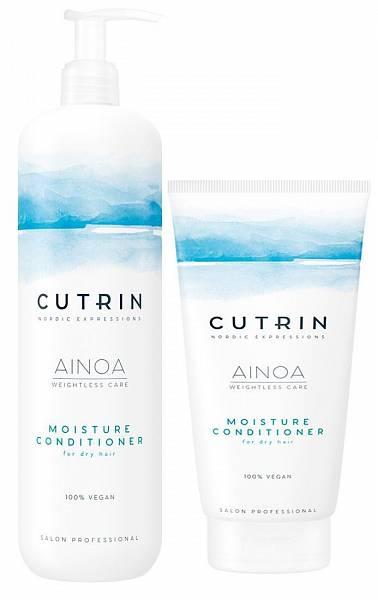 Cutrin AINOA Кондиционер для увлажнения Moisture